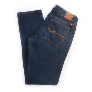 "LUCKY BRAND | ""Sweet ' N Straight"" Jeans"